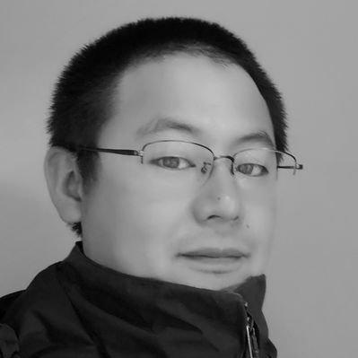田上さん(夫)